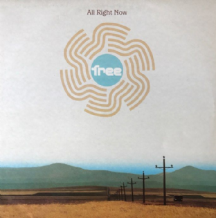 "Free - All Right Now (12"") (VG-/VG)"